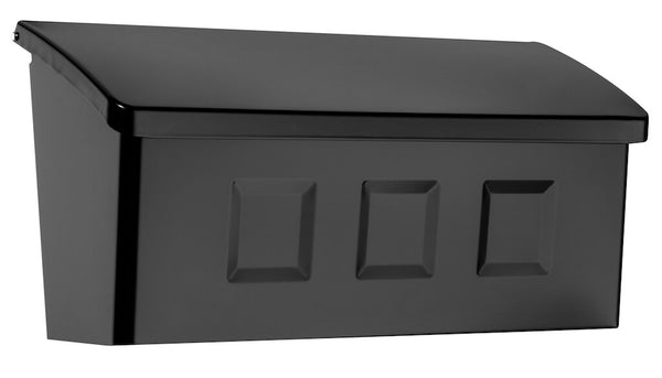 Architectural Mailboxes Wayland Wall Mount