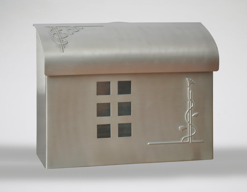 Ecco - Arts & Crafts Mailboxes E7 - MailboxEmpire