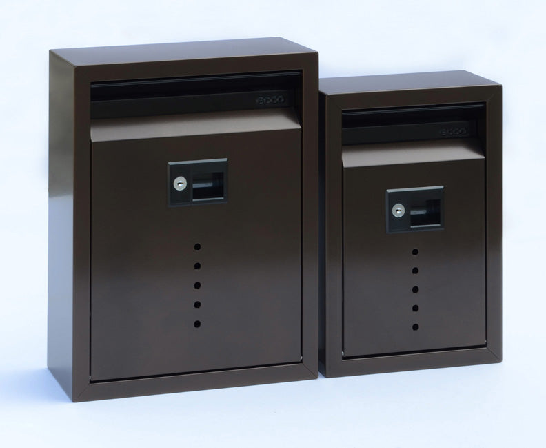 Ecco - Locking Mailboxes E9 E10 - MailboxEmpire