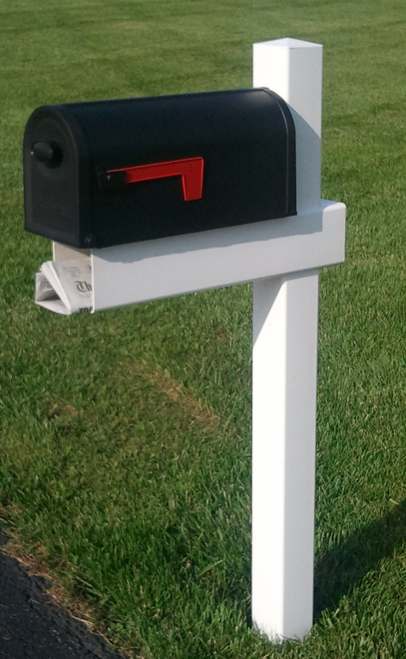 Cook Products Original Handy Post - MailboxEmpire