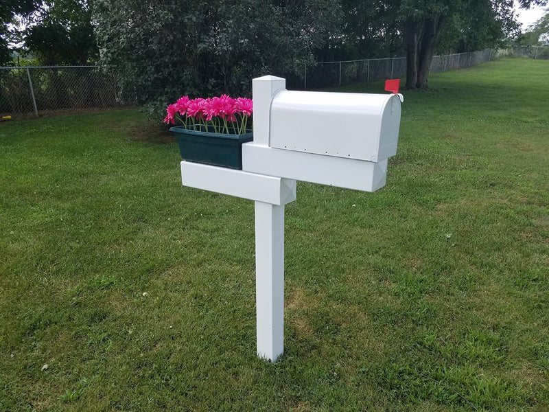Handy Post Combo - MailboxEmpire