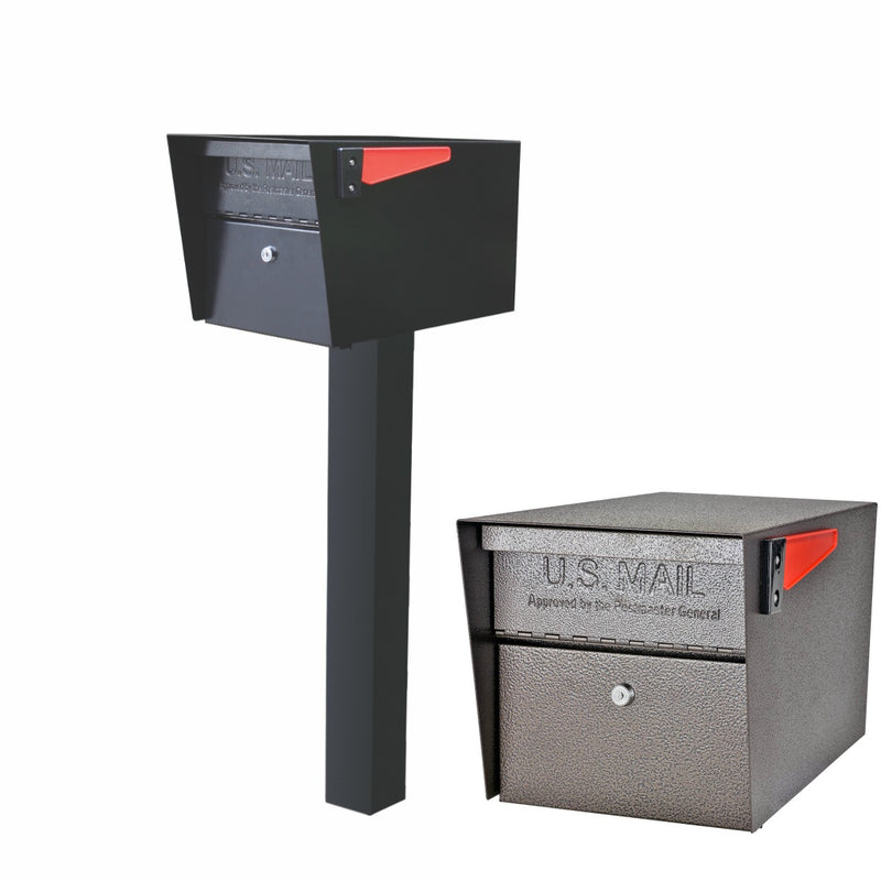 Mail Boss Mail Manager Mailbox & Post