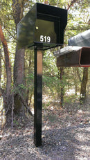 M1-LT B Locking Mailbox