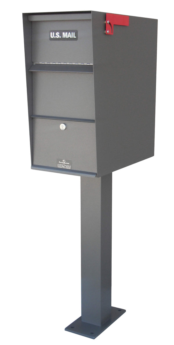 Jayco Industries Super Letter Locker - MailboxEmpire
