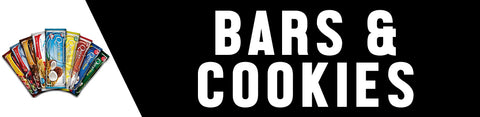 SHOP BARS & COOKIES