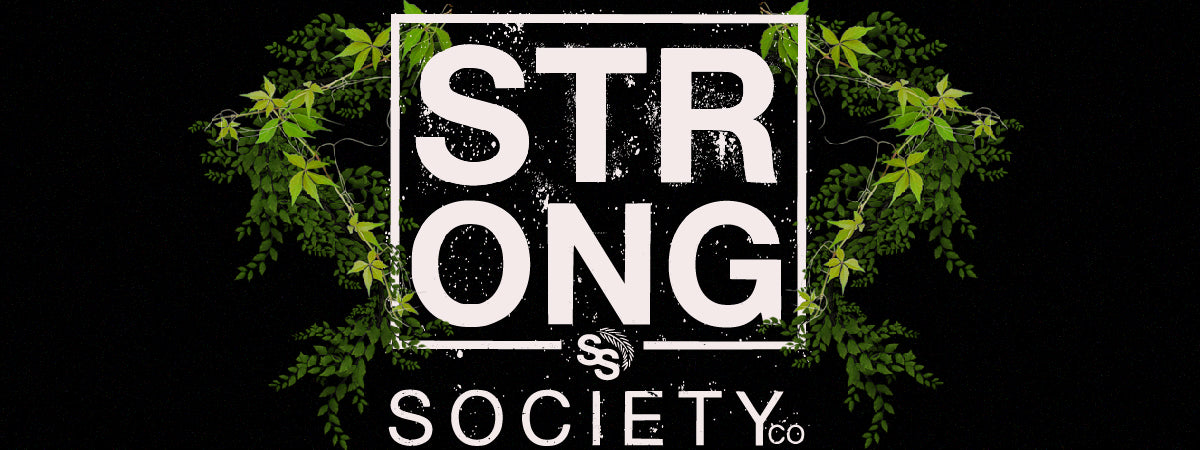 OUTBREAK NUTRITION Pathogen – Strong Society Co