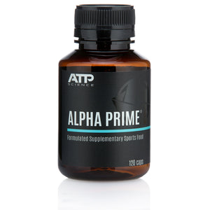 ATP Science Alpha Prime - ExtremeNutritionSA