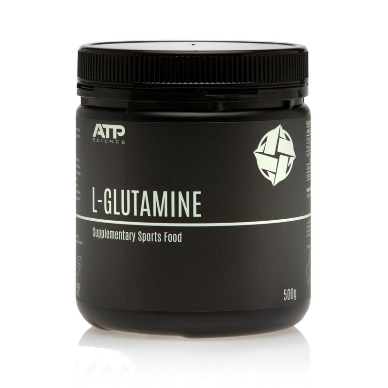 ATP SCIENCE GLUTAMINE - ExtremeNutritionSA