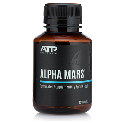 ATP Science Alpha Mars - ExtremeNutritionSA
