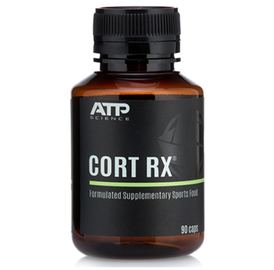 ATP Science Cort Rx - ExtremeNutritionSA