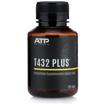 ATP Science T432 Plus - ExtremeNutritionSA
