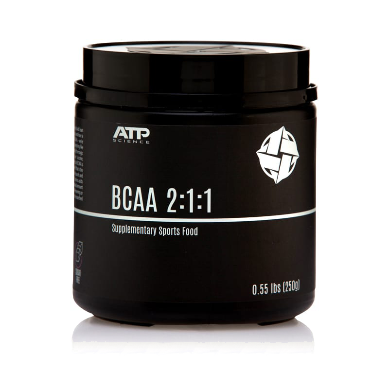 ATP Science BCAA 2:1:1 - ExtremeNutritionSA