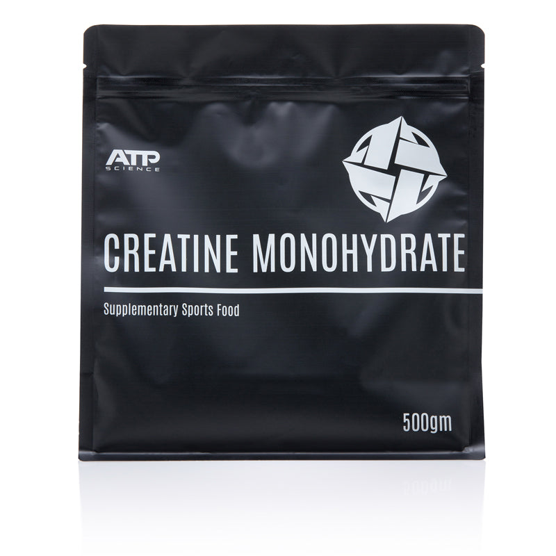 ATP SCIENCE CREATINE - ExtremeNutritionSA