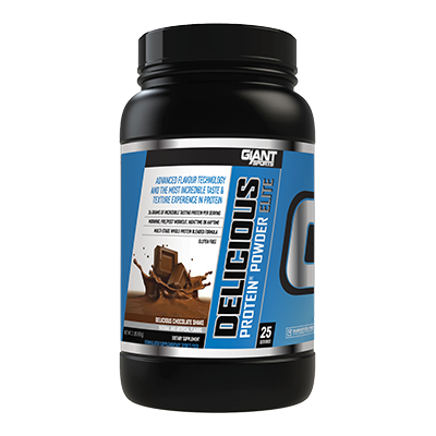 Giant Sports Delicious Protein - ExtremeNutritionSA