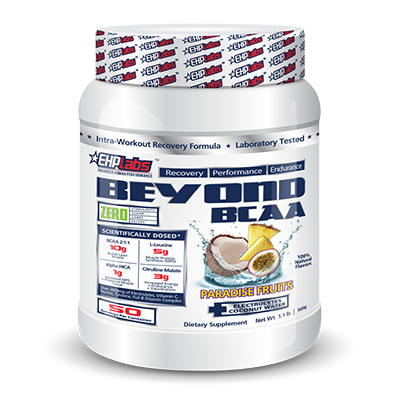 EHP Labs Beyond BCAA Amino Acids - ExtremeNutritionSA