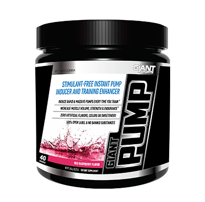 Giant Pump - ExtremeNutritionSA