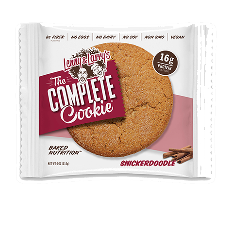 Lenny & Larry's Complete Cookie - ExtremeNutritionSA