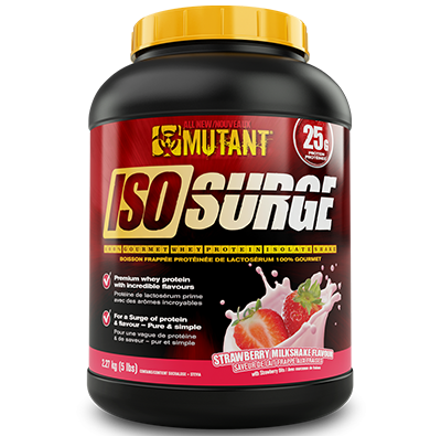 Mutant ISO SURGE Protein - ExtremeNutritionSA