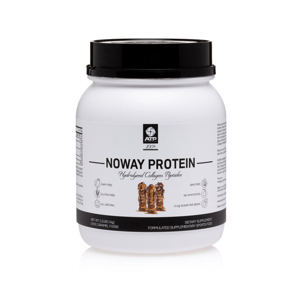 ATP SCIENCE 100% NoWay Bodybalance HCP Protein - ExtremeNutritionSA