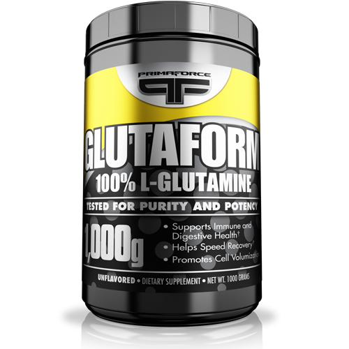 Primaforce Glutaform - Glutamine
