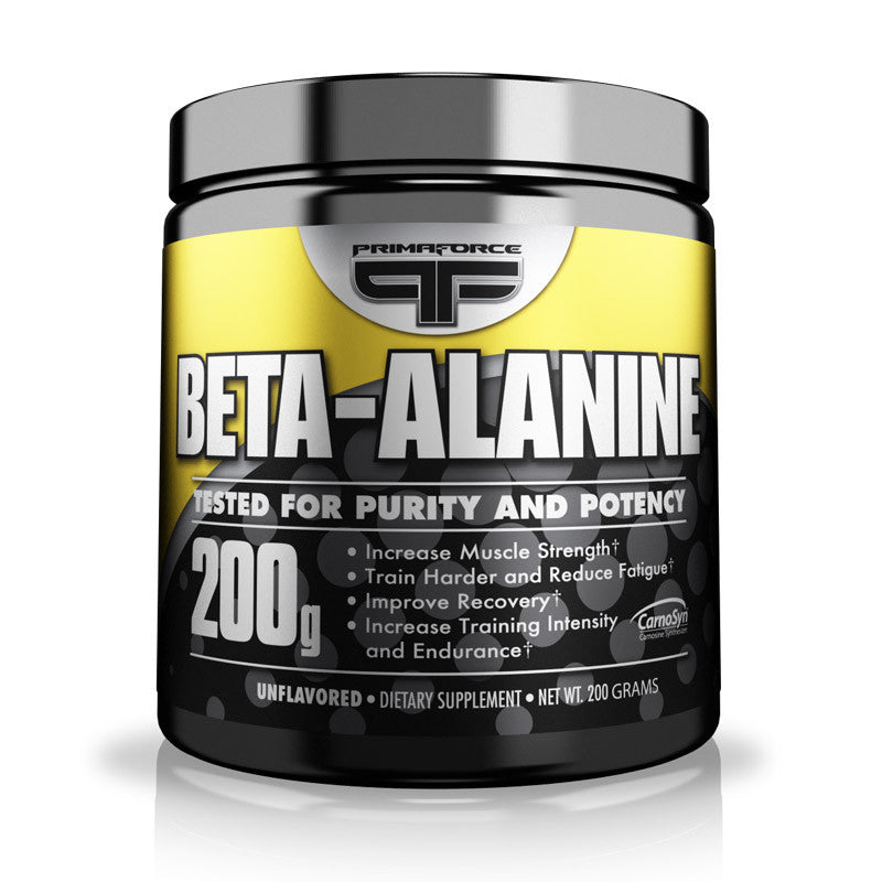 Primaforce Beta Alanine