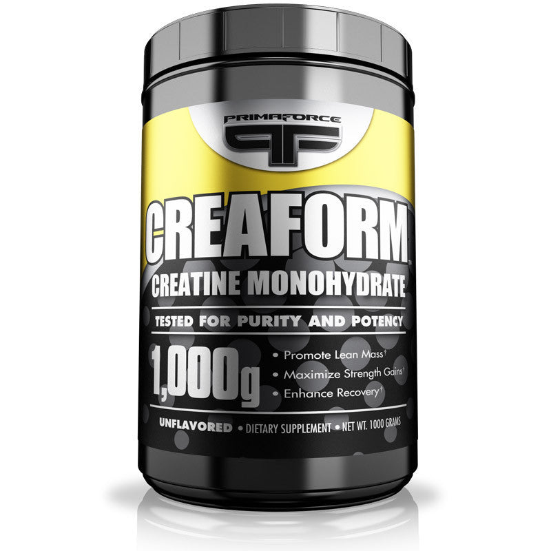 Primaforce Creaform Creatine Monohydrate
