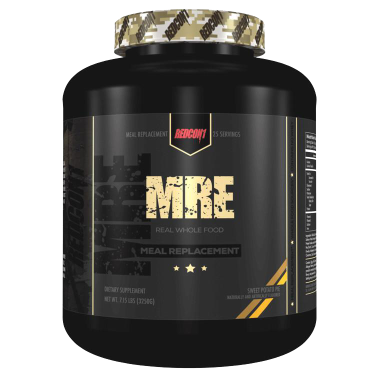 REDCON 1 MRE - MEAL REPLACEMENT - ExtremeNutritionSA