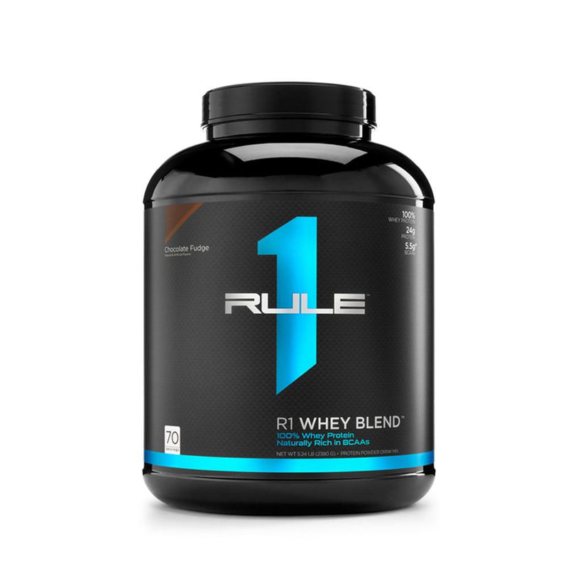 RULE 1 WHEY BLEND - ExtremeNutritionSA