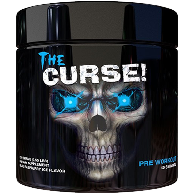 The Curse - ExtremeNutritionSA