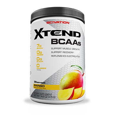 Scivation XTend - ExtremeNutritionSA