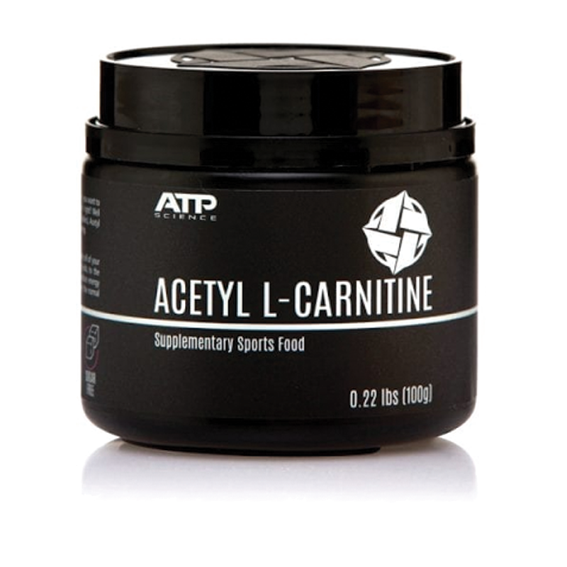 ATP Science Acetyl L-Carnitine - ExtremeNutritionSA