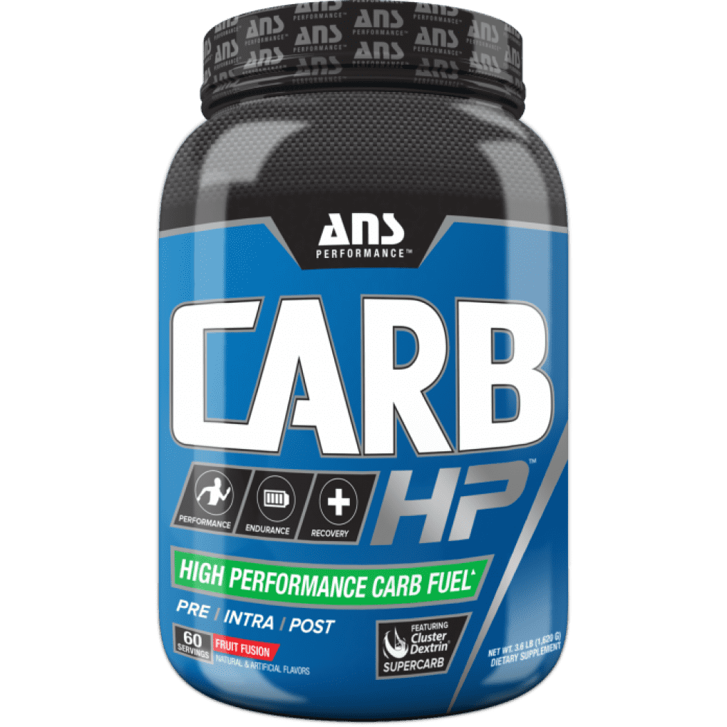 ANS High Performance Carb - ExtremeNutritionSA