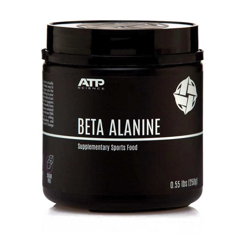 ATP Science Beta Alanine - ExtremeNutritionSA