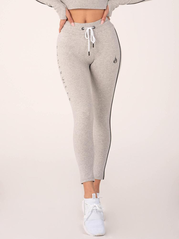 Ryderwear Basix High Waisted Leggings - ExtremeNutritionSA