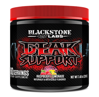 Blackstone Labs Gear Support - Health Supplement
