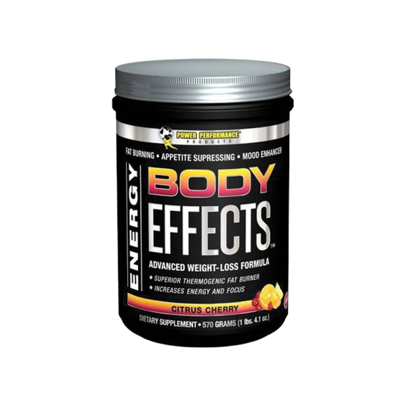 BODY EFFECTS - ExtremeNutritionSA