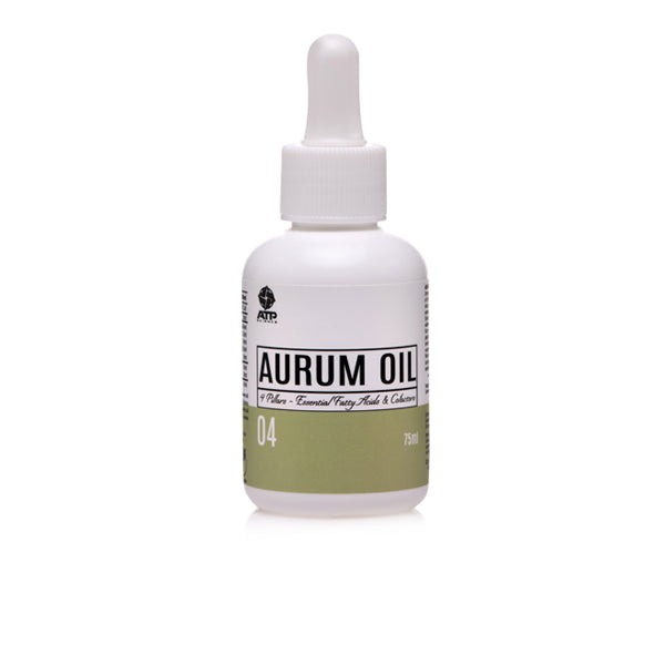 ATP SCIENCE AURUM OIL - ExtremeNutritionSA