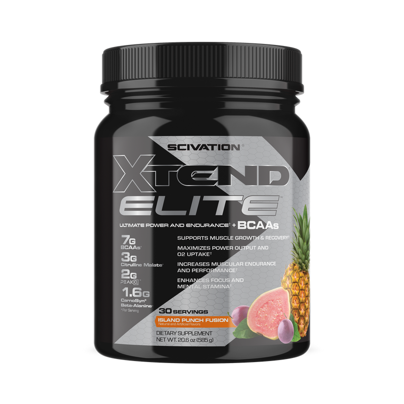 Xtend ELITE BCAAS - ExtremeNutritionSA