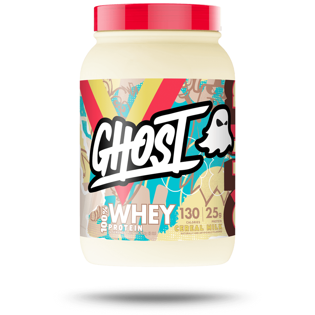 GHOST WHEY - ExtremeNutritionSA