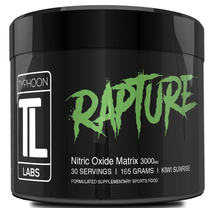 Rapture Pre Workout - ExtremeNutritionSA
