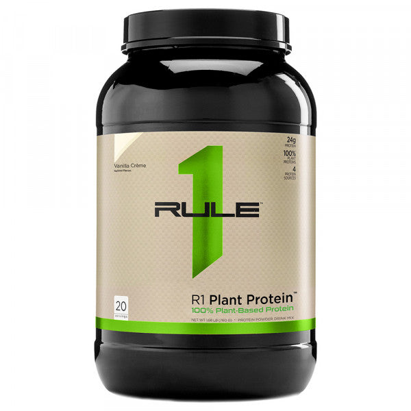 R1 PLANT PROTEIN - ExtremeNutritionSA