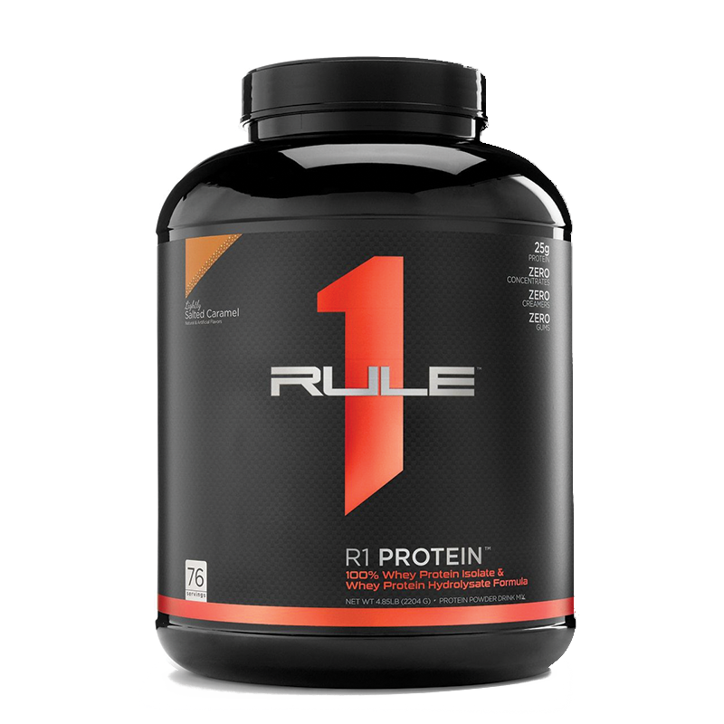RULE 1 ISOLATE PROTEIN - ExtremeNutritionSA