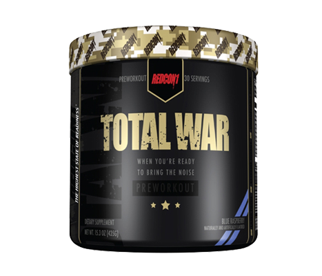 REDCON 1 TOTAL WAR - ExtremeNutritionSA