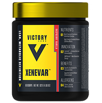 Victory Labs Xenevar - ExtremeNutritionSA