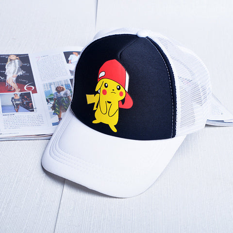 1f265e4d28b 2016 Korean Fashion Pokemon Go Baseball Cap Men Women Snapback Caps  Casquette Bone Hats Chapeau Visors Gorras New Hat