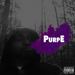 PurpE - PurpE (Mixtape)