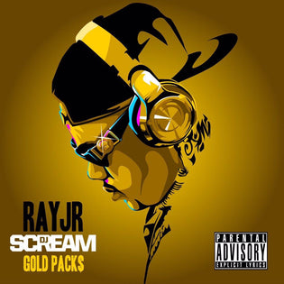 Ray Jr. Gold Pack$ Tracklist Announced