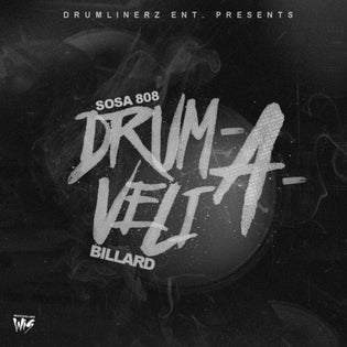 Billard & Sosa 808 - Drum-A-Veli (Instrumental Mixtape)