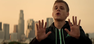 Cal Scruby – Justin Bieber Rapper Shit (Video)