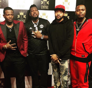 L.O.E. Music Group Signs to Palm Tree Entertainment